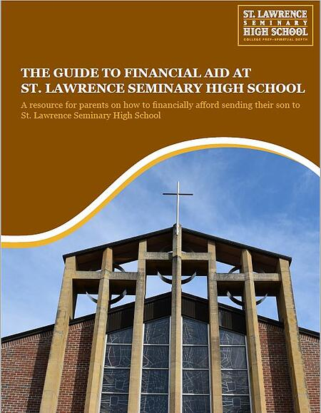 Financial Aid Guide Cover