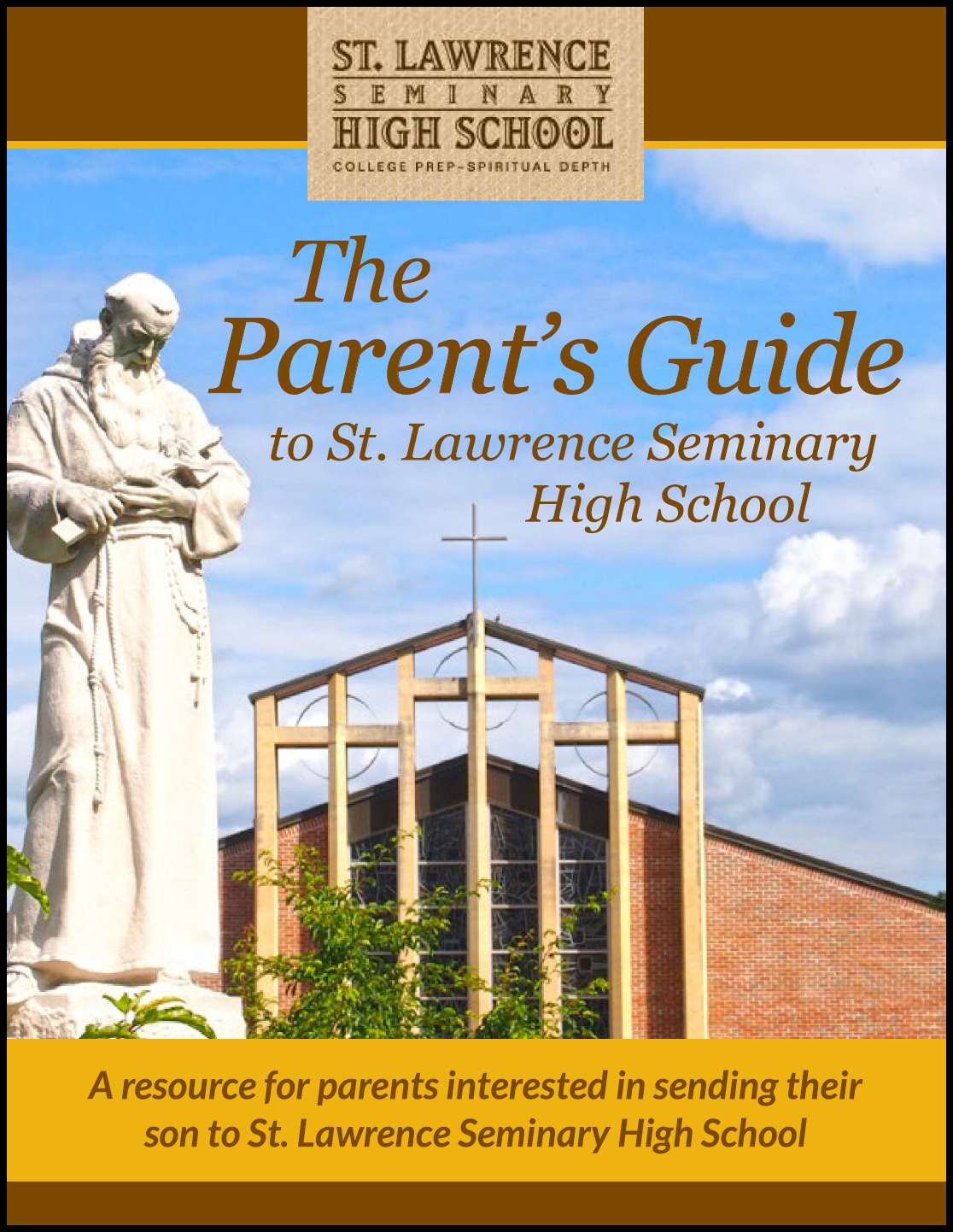 Parents Guide Cover