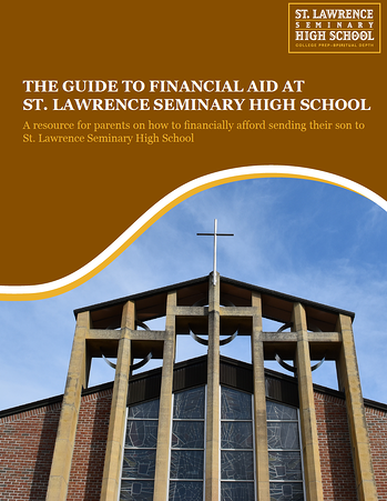 SLS Financial Aid Guide 2019 Cover